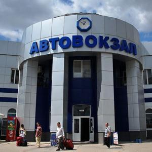 Автовокзалы Петровск-Забайкальского