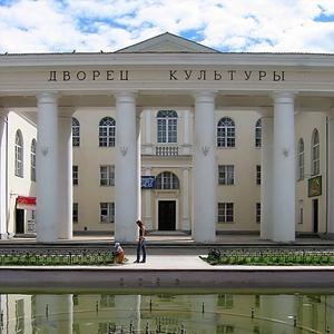 Дворцы и дома культуры Петровск-Забайкальского