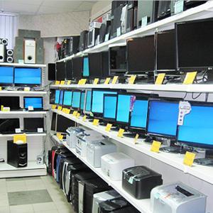 Компьютерные магазины Петровск-Забайкальского