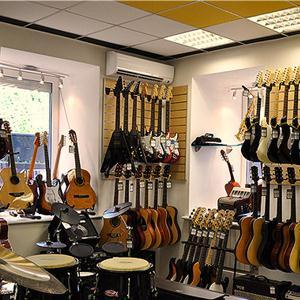 Музыкальные магазины Петровск-Забайкальского