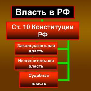 Органы власти Петровск-Забайкальского