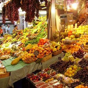 Рынки Петровск-Забайкальского