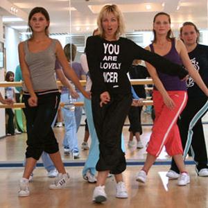 Школы танцев Петровск-Забайкальского