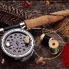 Охотничьи и рыболовные магазины в Петровск-Забайкальском