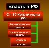 Органы власти в Петровск-Забайкальском