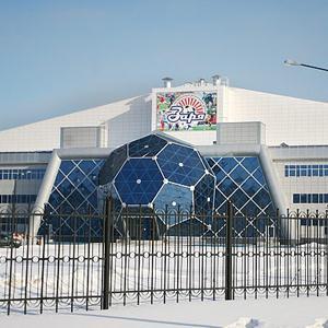 Спортивные комплексы Петровск-Забайкальского