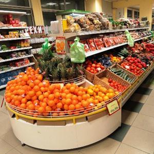Супермаркеты Петровск-Забайкальского