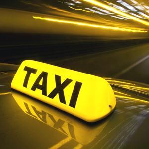 Такси Петровск-Забайкальского