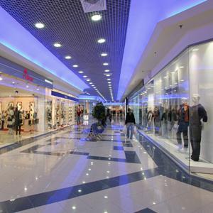 Торговые центры Петровск-Забайкальского