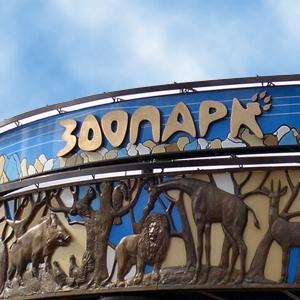 Зоопарки Петровск-Забайкальского